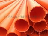 江苏林森玻璃钢电缆管供应