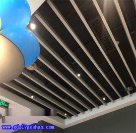 130x130铝方通 孝感装饰铝型材 矩形铝管定制