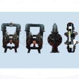 重庆巴南区煤矿用气动隔膜泵生产厂家煤矿用气动隔膜泵