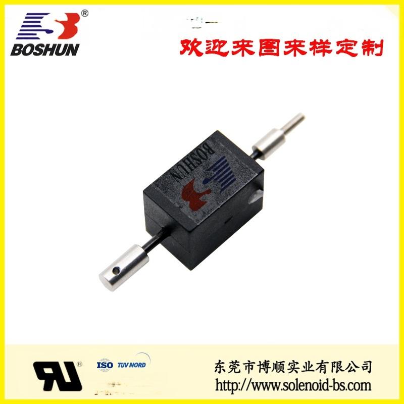 新能源充電樁電磁鎖單保持 BS-0521N-52
