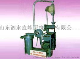 面粉机清理设备 6ZQS-30型清理设备