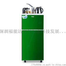 福能达空气制水茶吧机/立式饮水机/T36