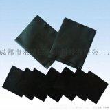 成都工厂供应黑色导电PE遮光塑料袋防静电黑色PE袋