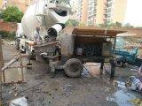 魯科細石混凝土泵售價,對外加劑的使用注意這幾點