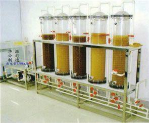 離子交換純水設備(THYJ-A)