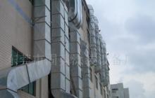 湖南邵阳玻璃钢厂玻璃钢风管
