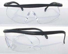 工业防紫外线防护眼镜