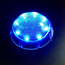 太阳能LED点光源广告装饰墙壁灯免布线