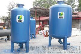 安徽碳钢定压补水隔膜式气压罐