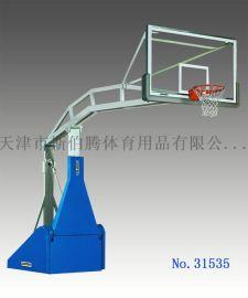 电动液压升降篮球架国际标准国家标准31535