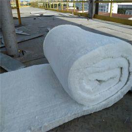 高温硅酸铝纤维毡电气绝缘性好