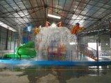 上海水上滑梯設施廠家 鴻波遊樂設施 山東水上樂園設備公司