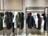 杭州品牌折扣女裝貨源哪家好 哈詳喜品牌女裝折扣走份