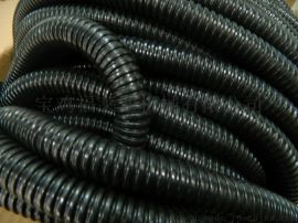 青岛柔性导线管、包PVC金属蛇皮管