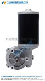 汽车玻璃升降器直流电机 齿轮减速直流电机