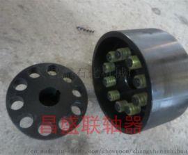 TLL型带制动轮弹性套柱销联轴器