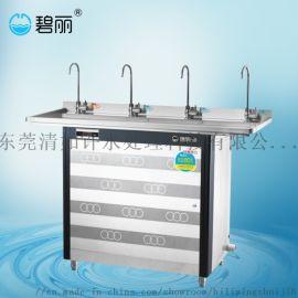 碧丽原装公共饮水机不锈钢节能酒楼专用饮水机