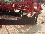 尚锐农业机械专业制造多功能晃筛式收获机