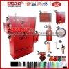PLC防爆配電箱帶散熱片正壓櫃