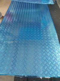 车厢底板用花纹铝板、五条筋铝板、防滑铝板