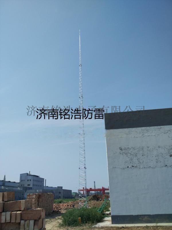 山东光伏发电站避雷塔 山东避雷针 山东避雷针厂家