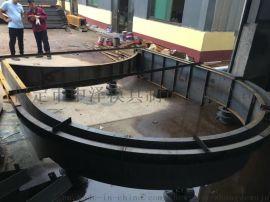 护坡模具,高速护坡钢模具中泽尺寸型号全