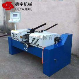张家港自动数控倒角机 全自动倒角机 自动下料倒角机厂家