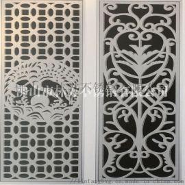 廠家直供不鏽鋼門花 港式防盜窗花 裝飾門花配件