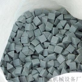 东莞棕刚玉厂家,五金硅胶研磨石