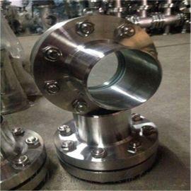 厂家按图定制不锈钢视镜|管道流体水流指示器设备视镜