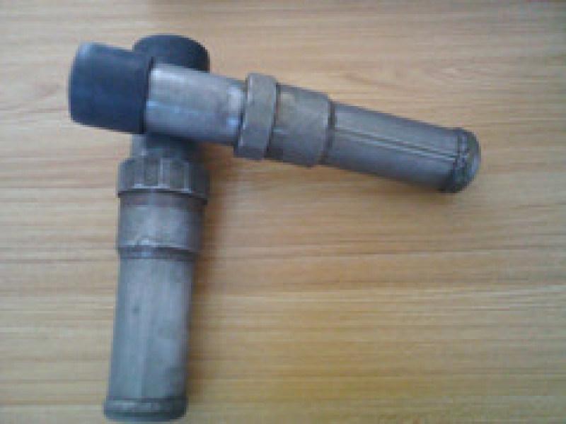 許昌鉗壓式聲測管,螺旋式聲測管廠家