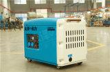 大澤動力6kw靜音柴油發電機產品特點