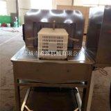 漳州自动化鸡笼清洗设备 消毒灭菌型鸡笼清洗机