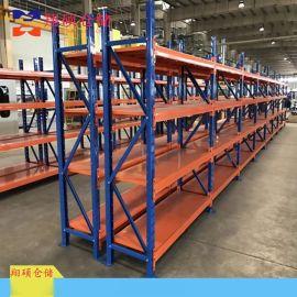 河南库房存储货架 山东零件置物架 中型货架