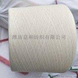 环锭纺涤棉纱8支 t65/c35 8s tc纱