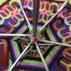 定制迷你五折超轻太阳伞、小巧便携折叠遮阳伞