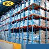 供应贯通式重型货架,大型仓储设备定制批发