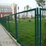 工厂围墙护栏网@公路道路防护网@体育场防护网