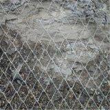 勾花網, 護坡勾花網, 煤礦菱形勾花網