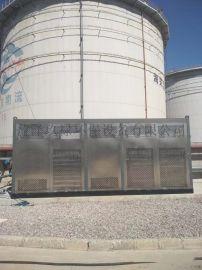 加油站、储油库、化工厂、石油炼制企业油气回收