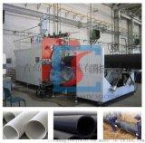 供应中空壁缠绕管生产线