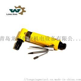 台湾气动弯头打磨机 研磨气动抛光机气动砂轮机