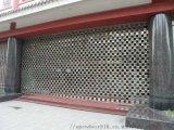 歐式鋁合金車庫門維修