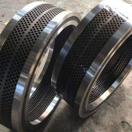 560颗粒机模具厂家 压轮皮 颗粒机配件