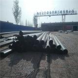 甘肃 鑫龙日升 一步法聚氨酯保温管dn450/478聚氨酯保温钢管