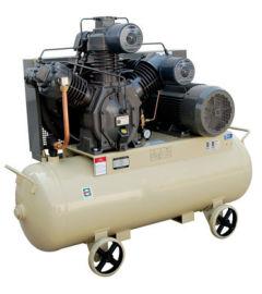 风冷型低压活塞式空压机