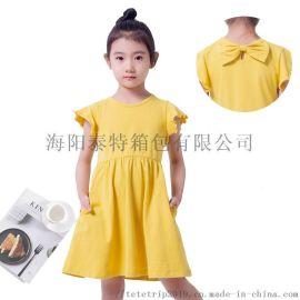 海阳DAY KIDS儿童纯棉连衣裙厂家直供