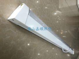 飛利浦CR388C 32W1.2米LED潔淨燈