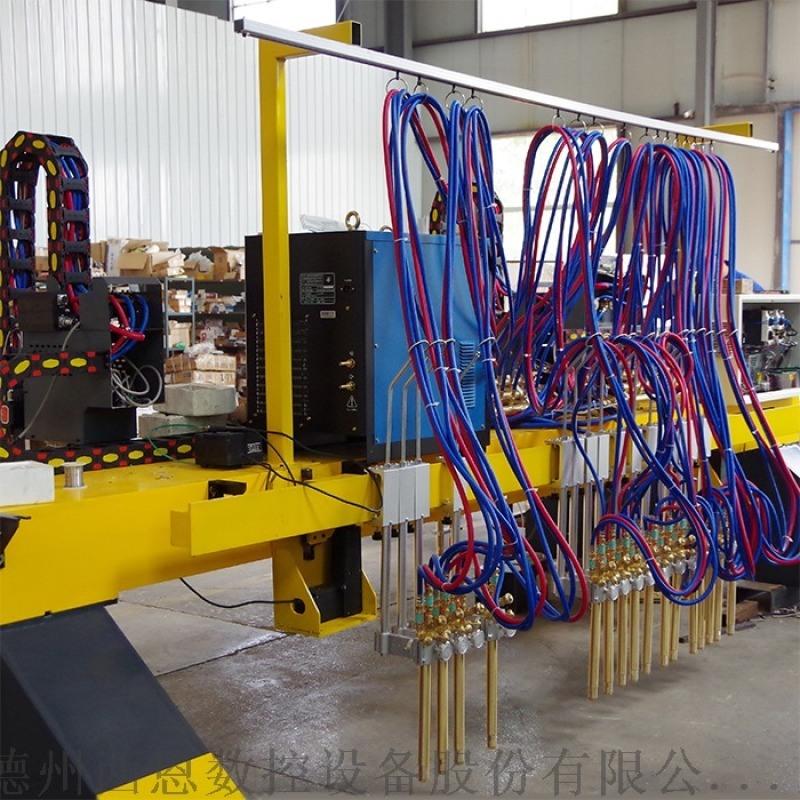 推荐台式等离子切割机 台式风管切割机