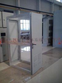 电力铝外壳焊接加工定制